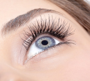 Eyelash Extensions Dec Offer!