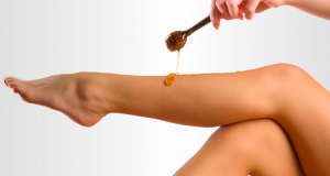 Professional leg waxing Cornwall