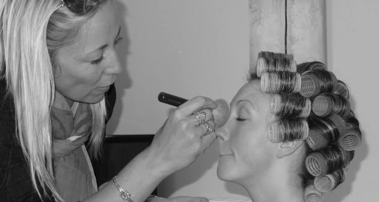 professional makeup services Cornwall